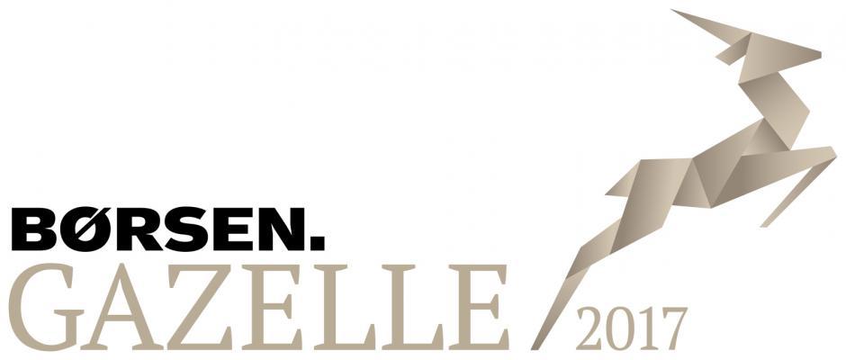 Børsen - Gazellepris 2017