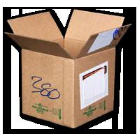 """Vi genbruger """"grimme"""" kasser"""