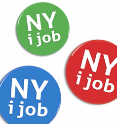 Ny i job badges